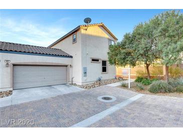 Photo one of 925 Sable Chase Pl Henderson NV 89011 | MLS 2249857