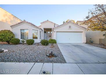 Photo one of 3109 Shadow Dusk Ave Henderson NV 89052 | MLS 2253364