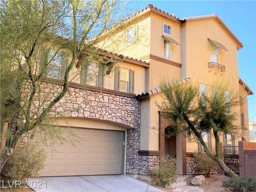 Photo one of 10415 Wildflower Gully St Las Vegas NV 89178 | MLS 2253428