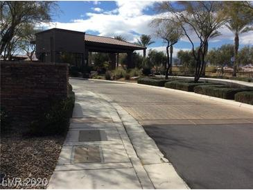 Photo one of 7381 Summer Duck Way North Las Vegas NV 89084 | MLS 2253795