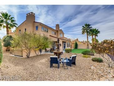 Photo one of 1135 Casa Palermo Cir Henderson NV 89011 | MLS 2253845