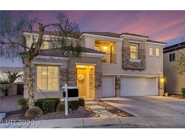 Photo one of 2660 Rich Flavor Pl Henderson NV 89052 | MLS 2254795