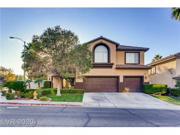 Photo one of 1267 Moon Vision St Henderson NV 89052 | MLS 2254847