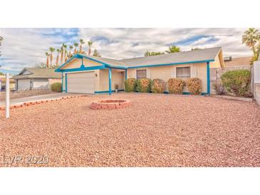 Photo one of 3144 La Mesa Dr Henderson NV 89014 | MLS 2255280