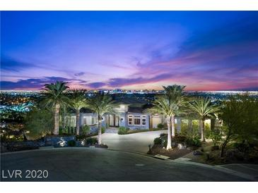 Photo one of 1508 View Field Ct Henderson NV 89012 | MLS 2255554