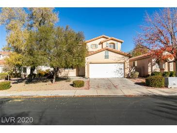 Photo one of 2270 Surrey Meadows Ave Henderson NV 89052 | MLS 2255805
