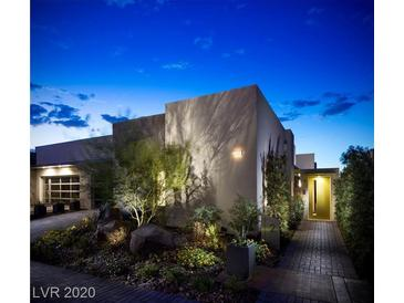 Photo one of 654 Scenic Clf Henderson NV 89012 | MLS 2255909