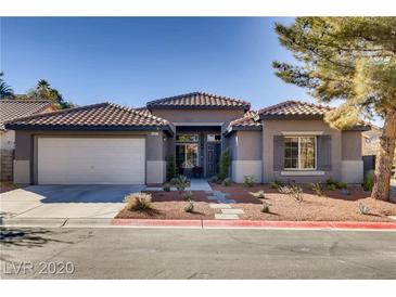 Photo one of 2987 Matese Dr Henderson NV 89052 | MLS 2255932