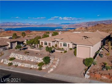 Photo one of 107 Stone Canyon Rd Boulder City NV 89005 | MLS 2255954