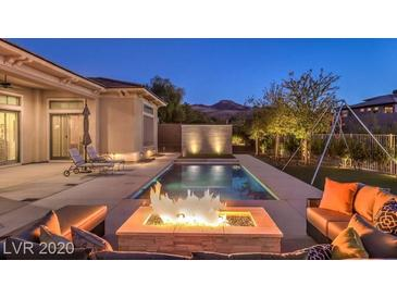 Photo one of 31 Contra Costa Pl Henderson NV 89052 | MLS 2255983