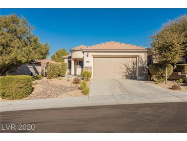 Photo one of 2672 Rue Marquette Ave Henderson NV 89044 | MLS 2256003