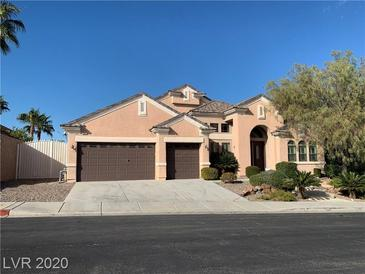 Photo one of 2089 Ponticello Dr Henderson NV 89052 | MLS 2256073