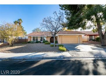 Photo one of 2319 Richard Dr Henderson NV 89014 | MLS 2256130