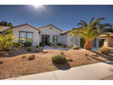 Photo one of 2369 Fayetteville Ave Henderson NV 89052 | MLS 2256434