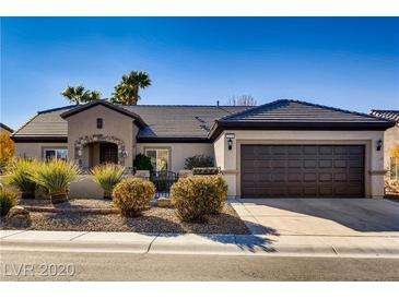 Photo one of 2229 Canyonville Dr Henderson NV 89044 | MLS 2256687