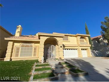 Photo one of 8752 Castle View Ave Las Vegas NV 89129   MLS 2256877