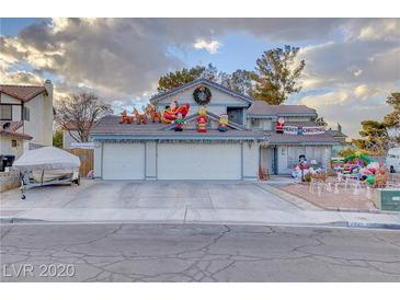 Photo one of 2347 Lone Pine St Henderson NV 89014 | MLS 2256942