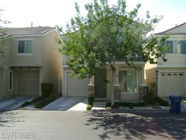 Photo one of 8135 Golden Flowers St Las Vegas NV 89139 | MLS 2257039