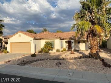 Photo one of 2098 Cotton Valley St Henderson NV 89052 | MLS 2257178