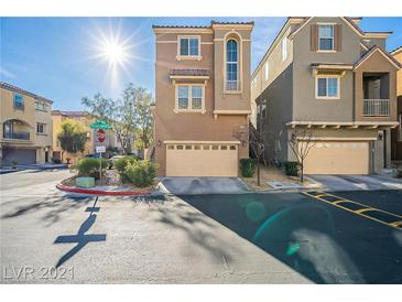 Photo one of 9311 Furnace Gulch Ave Las Vegas NV 89178 | MLS 2257416