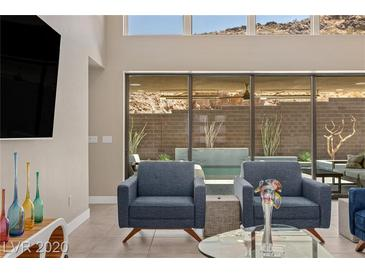 Photo one of 2219 Ledge Rock Ln Henderson NV 89052 | MLS 2257501