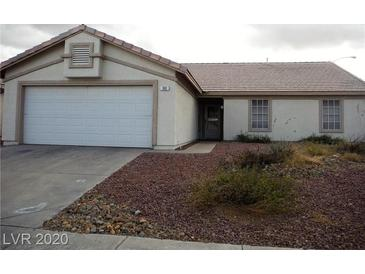 Photo one of 360 Dooley Dr Henderson NV 89015 | MLS 2257659