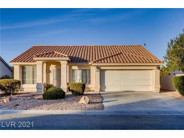 Photo one of 1564 Silver Point Ave Las Vegas NV 89123 | MLS 2257758
