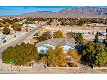 Photo one of 6140 Donald Nelson Ave Las Vegas NV 89131 | MLS 2257766