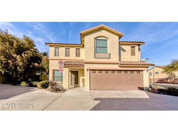 Photo one of 11945 Haven St Las Vegas NV 89183 | MLS 2257882
