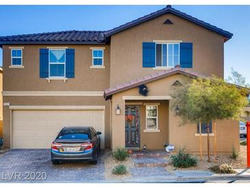 Photo one of 3867 Park Field Dr Las Vegas NV 89120 | MLS 2257961