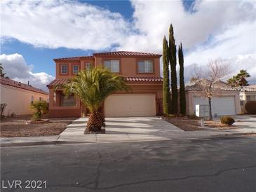 Photo one of 1477 Morning Crescent St Henderson NV 89052 | MLS 2257982