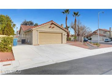 Photo one of 450 Inglewood Cir Las Vegas NV 89123 | MLS 2258009