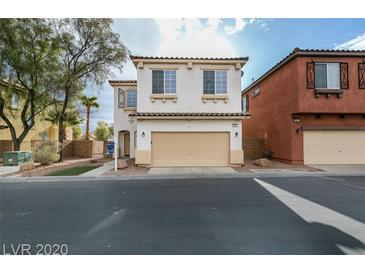 Photo one of 683 Baffin Island Rd Henderson NV 89011 | MLS 2258051