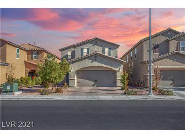 Photo one of 154 Sand Lake St Henderson NV 89074 | MLS 2258060