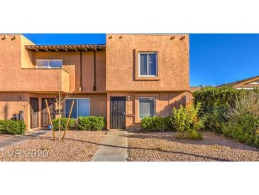 Photo one of 712 Torrey Pines Dr Las Vegas NV 89107 | MLS 2258170
