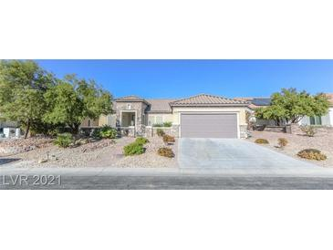 Photo one of 2199 Sawtooth Mountain Dr Henderson NV 89044 | MLS 2258555