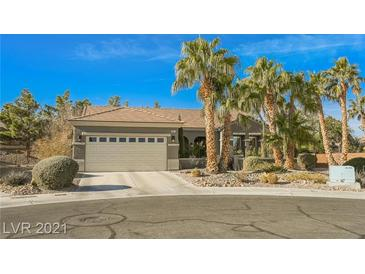 Photo one of 461 Stovall Cress Ct Henderson NV 89012 | MLS 2258581