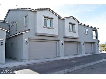 Photo one of 2715 Amazing Meadows Ave # 1183 North Las Vegas NV 89031 | MLS 2258644