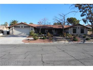 Photo one of 2249 Almart Cir Henderson NV 89014 | MLS 2258658