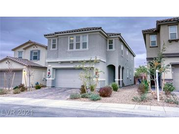 Photo one of 2983 Marble Stone Ave Henderson NV 89044 | MLS 2258667
