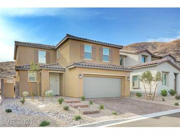 Photo one of 12887 New Providence St Las Vegas NV 89141 | MLS 2258762