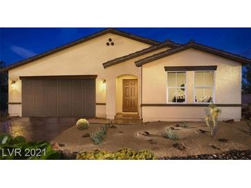Photo one of 3895 E Florence Ave # Lot 11 Pahrump NV 89061 | MLS 2258995