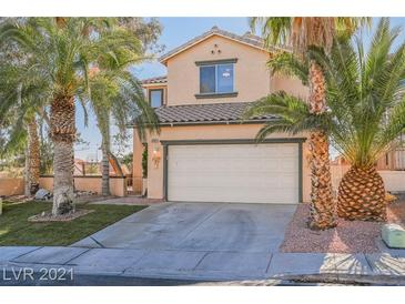 Photo one of 8203 Parting Clouds Ct Las Vegas NV 89117 | MLS 2259327