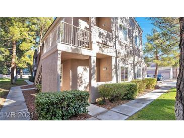 Photo one of 5250 Rainbow Bl # 1144 Las Vegas NV 89118 | MLS 2259419