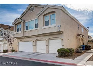 Photo one of 8707 Roping Rodeo Ave # 101 Las Vegas NV 89178 | MLS 2259427