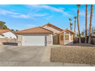 Photo one of 568 Chelsea Dr Henderson NV 89014 | MLS 2259434