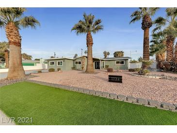 Photo one of 1734 Sombrero Dr Las Vegas NV 89169 | MLS 2259442