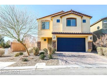 Photo one of 5917 Galway Bay St North Las Vegas NV 89081 | MLS 2259452
