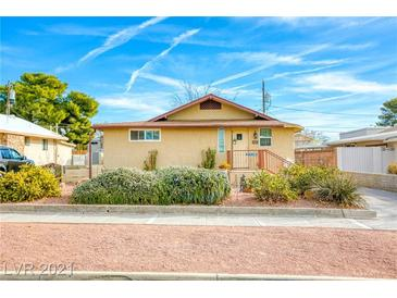 Photo one of 655 California Ave Boulder City NV 89005 | MLS 2259460