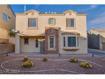 Photo one of 632 Civic Holiday Ave North Las Vegas NV 89031 | MLS 2259496